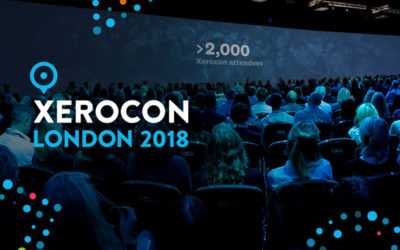 Highlights from Xerocon London 2018