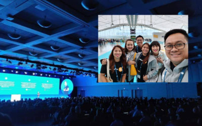Humanizing accounting at Xerocon 2019