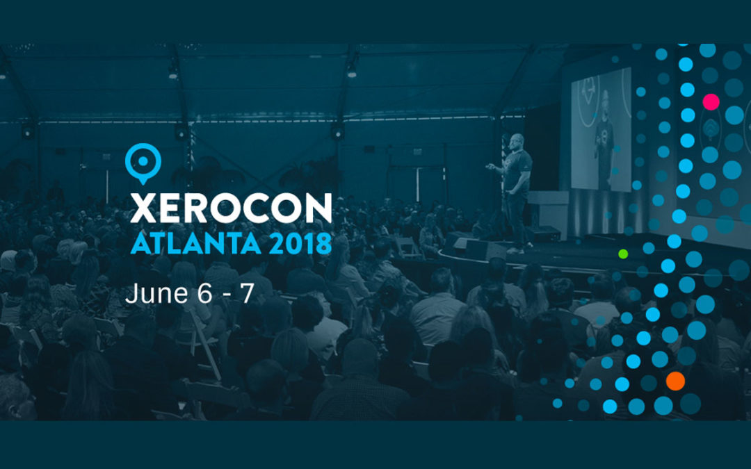 Brace Yourselves for Xerocon Atlanta 2018!