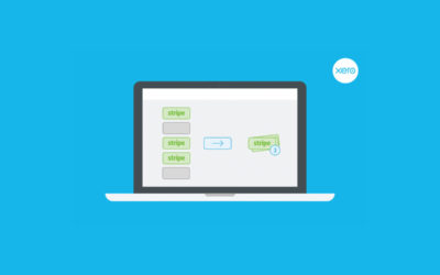 Xero and Stripe Delivering First Class Payment Experience