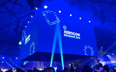 Highlights from Xerocon Brisbane 2018