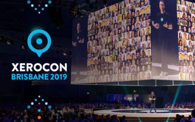 XeroCon Brisbane: JuanTax's Marvin Galang bags an ovation