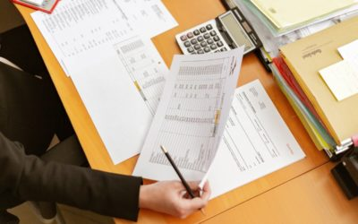 A Guide To Common IRS Income Tax Return Forms